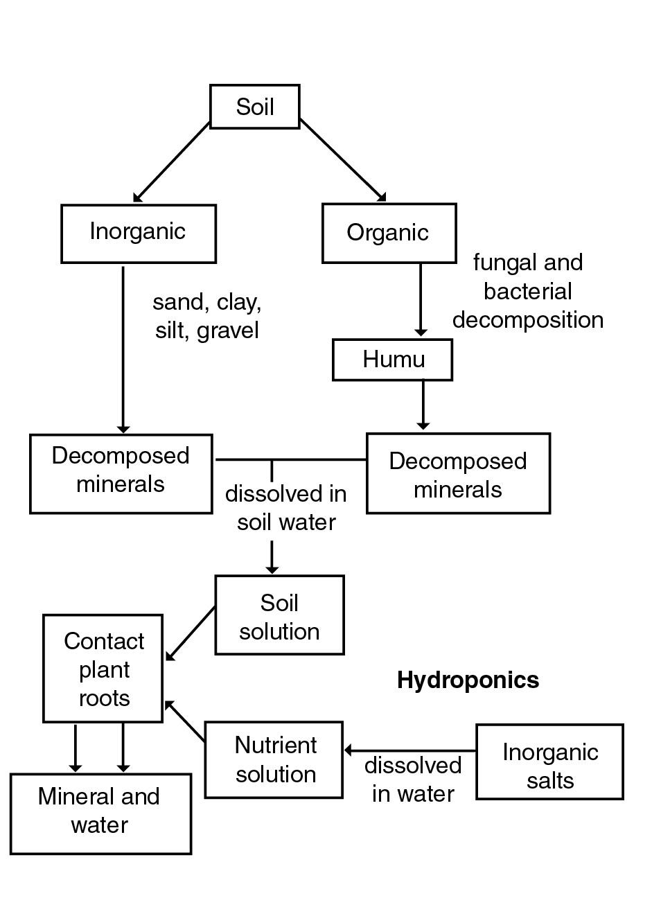 HLA-6442 Hydroponics » OSU Fact Sheets
